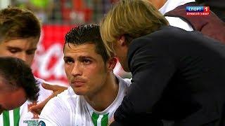 Cristiano Ronaldo Vs Spain (Euro 2012) HD 720p By zBorges