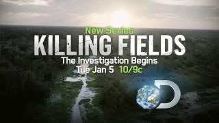 Смертельные поля | Killing Fields | Трейлер  | 2016