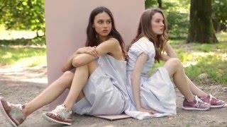 APEPAZZA Spring Summer 2016 backstage video