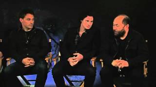 Президент Линкольн Охотник на вампиров - интервью с создателями фильма