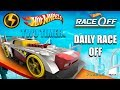 Hot Wheels Race Off - Two Timer Supercharged Edition Unlocked