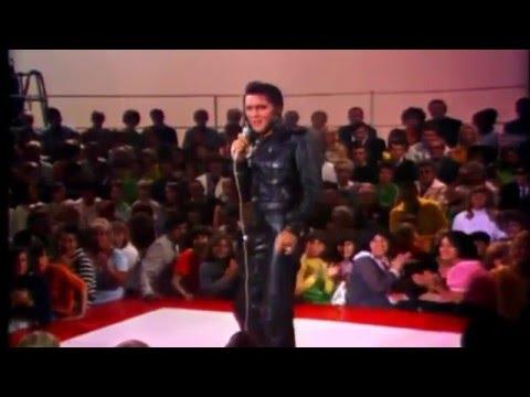 💃Elvis Presley Medley LIVE! | 1080pᴴᴰ | Widescreen