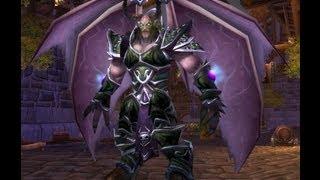 World of Warcraft - Очищение Стратхольма (Пещеры Времени)