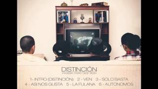 Solo Basta - Distinción - Spl clan