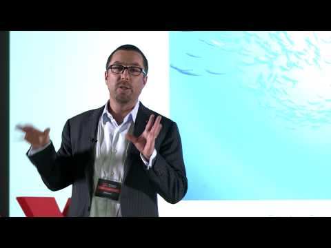 Swarm robotics -- from local rules to global behaviors   Magnus Egerstedt   TEDxEmory