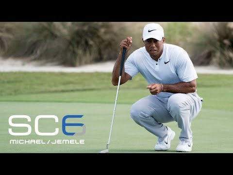 Michael Collins: 'This is a different Tiger Woods' | SC6 | ESPN