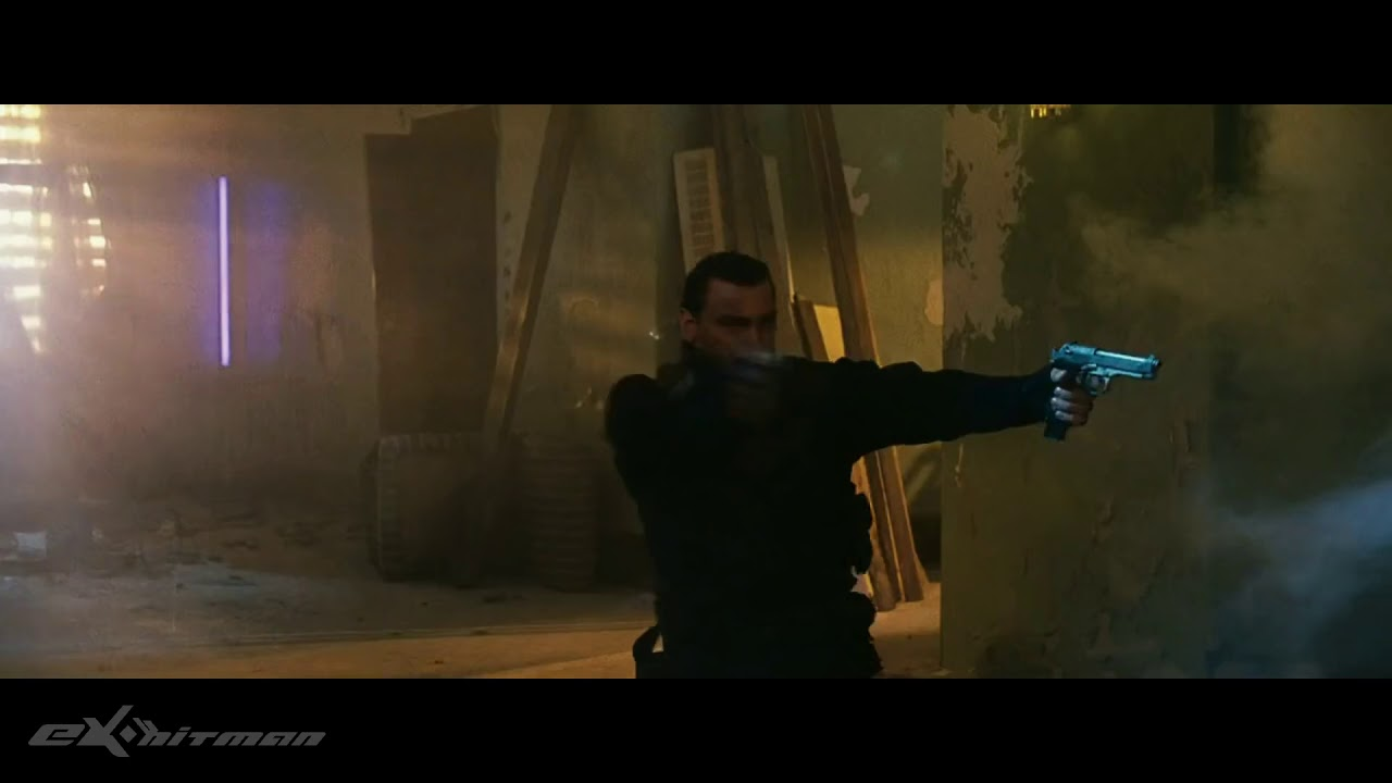 Download Punisher War Zone 2008 Hotel Shootout  Extended