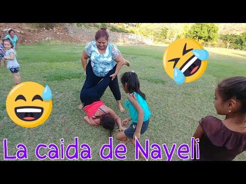 Divertido juego de carretillas y carretotas. Visita a San Jose El Naranjo.Parte 5