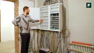 Стройка как хобби: инженерные коммуникации // FORUMHOUSE