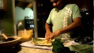 Rohit's Fiji Style Sahena