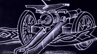 Виктор Цой - Генерал (Viktor Tsoi - General) - Video