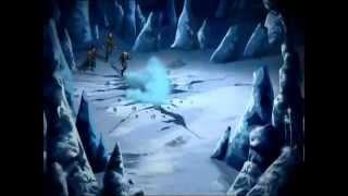 "Winx Club Season 4 Episode 26 ""Ice And Fire"" RAI English Part 1"