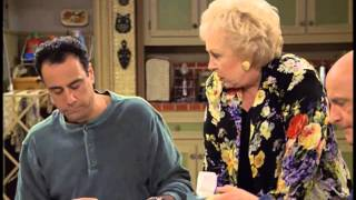 Everybody Loves Raymond Season 5 Deleted Scenes Part 1