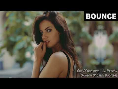 Gigi D'Agostino - La Passion (Dawson & Creek Bootleg Mix) | FBM