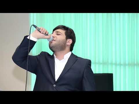 Ara Hovhannisyan - ''Vonc Dimanam'' /2020/