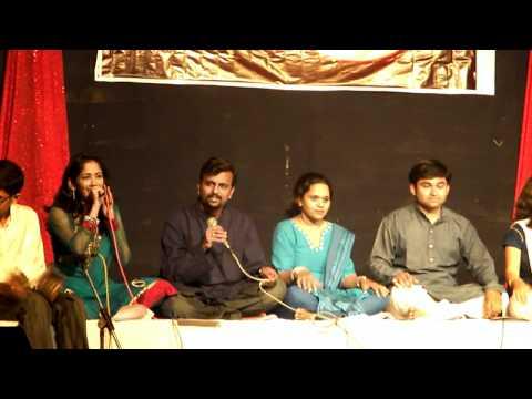 Kunjwanachi Sundar raani - Aashya ya sanjweli