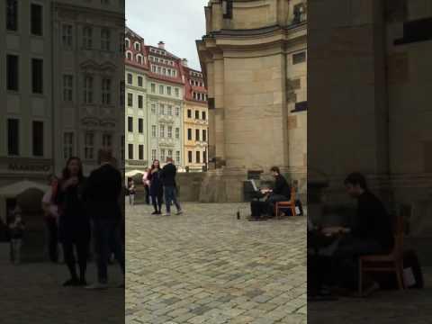 Petit Opera in Dresden