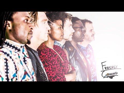 Freshlyground's Zolani On New Single, Feminism And More!