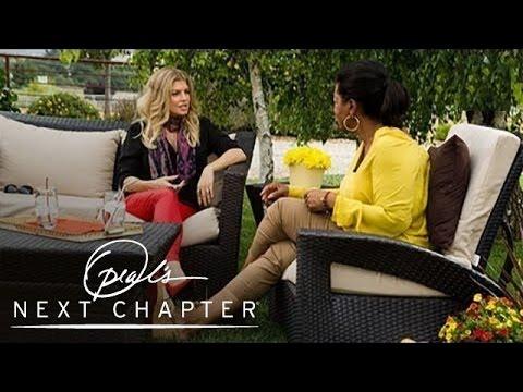 First Look: Fergie Addresses Infidelity Rumors | Oprah's Next Chapter | Oprah Winfrey Network