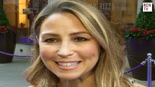 Rachel Stevens Interview S Club & Butterfly Ball 2017