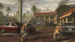 Battle: Los Angeles HD gameplay