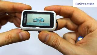 видео Купить установить автосигнализацию StarLine E90 Slave