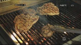Weekend List - Tempat Makan Steak Citarasa Jepang di Tokyo Skipjack