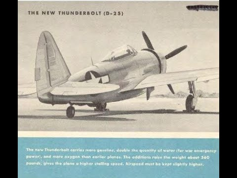 Turbo vs Supercharging in WW2 Airplanes