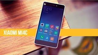 Xiaomi Mi4C: распаковка, первый взгляд и впечатления. Немного шока и радости. Купоны на покупку.