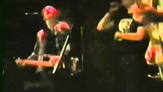 Operation Ivy - Full Live Set - 4/25/88 - Lookout! Records / Hellcat Records