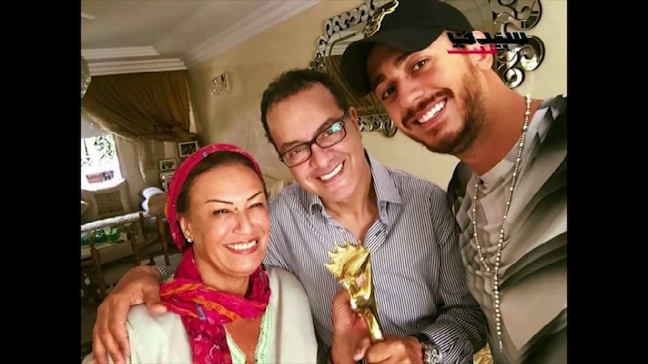 حصرياً:سعد المجرد ووالده البشير عبدو في فيديو مؤثر