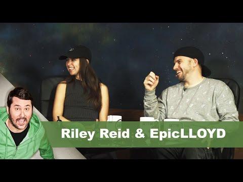 Riley Reid & EpicLLOYD | Getting Doug with High
