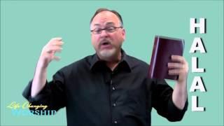 Библейские уроки о прославлении: Псалом 150 и слово