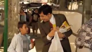 Mr Bean funny clip