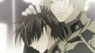 AMV of Teito's thoughts on Mikage. I was watching the anime before I heard the song on the radio and thought it fit perfectly. Since no one else had made an ...