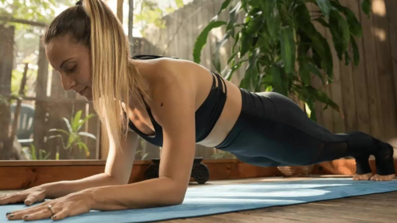 6 Best Yoga Poses to reduce belly fat