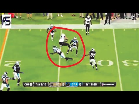Best Hurdles In Football History – NFL Compilation