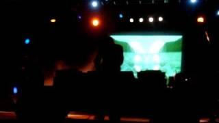 DJ Vibez & FuSion Live @ Earthfest 2008 pt2