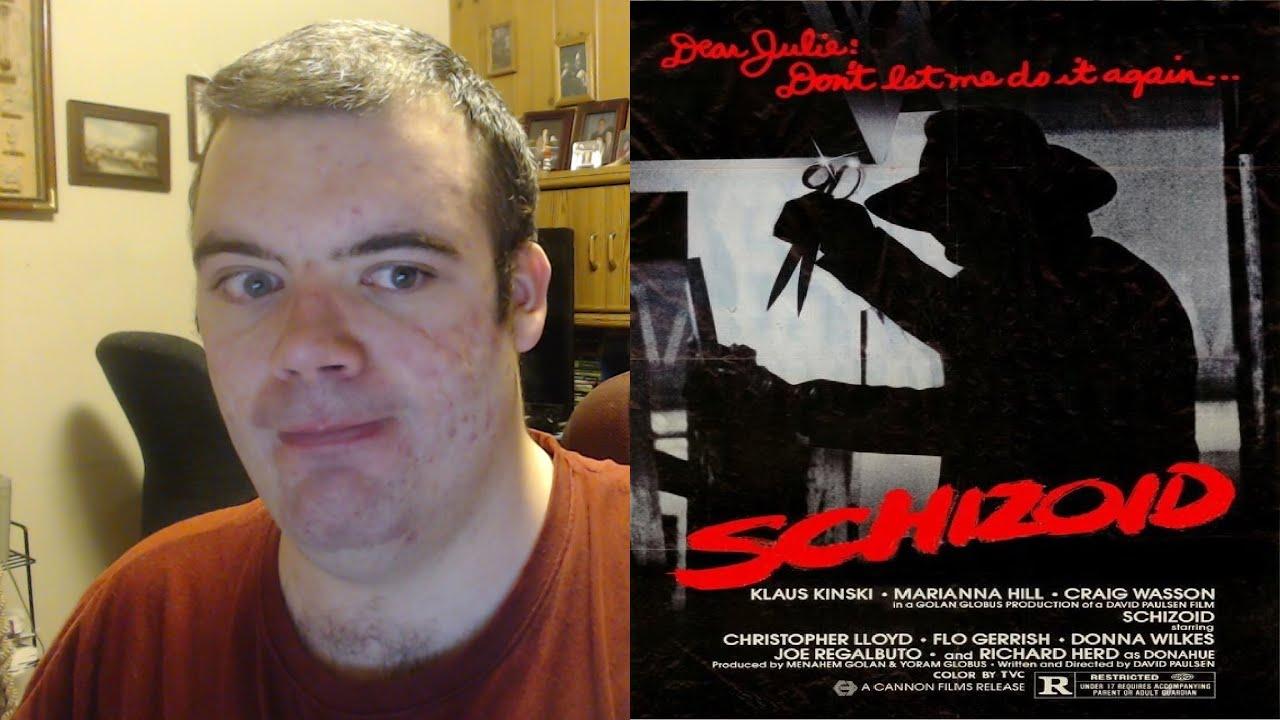 Schizoid Film