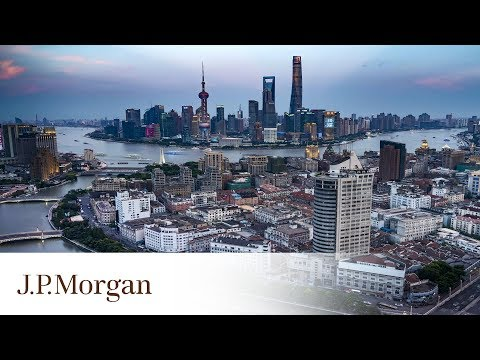 2018 M&A Outlook | J.P. Morgan