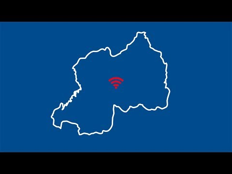 CTIC Study: 1 World Connected and Internet Connectivity in Rwanda