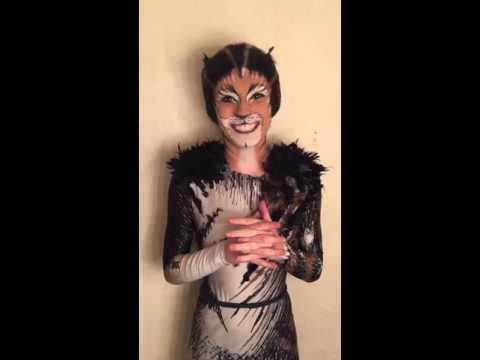 Gabby Cocca's (Tantomile) Quick Fire Questions | Cats the Musical