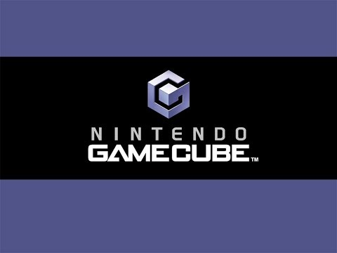 Nintendo GameCube - Games Lineup Trailer