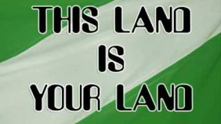 Let the People Sing - This Land is Your Land