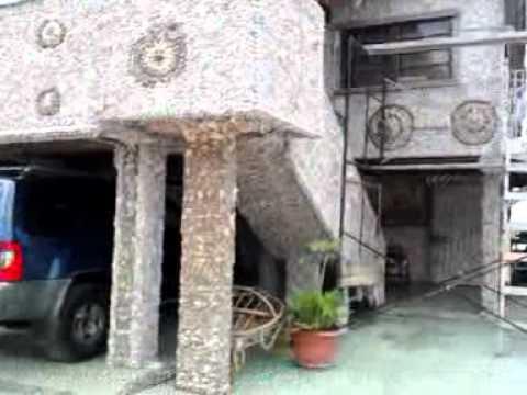 La casa de caracoles salinas puerto rico