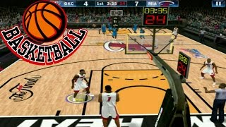 Top 10 Best Basketball Games Android & Ios 3 Additional