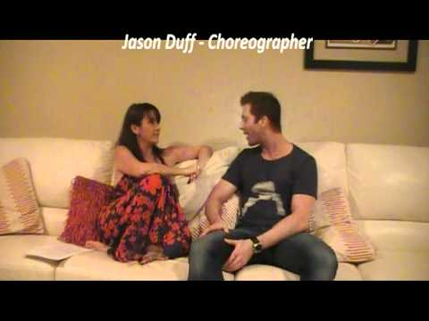 DanceLife Interviews Jason Duff