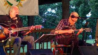 Hot Tuna - Prohibition Blues - 7/12/14 Common Ground On The Hill Festival - Westminster, Md