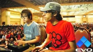 Street Fighter 4 AE EVO 2011 Finals Hype Recut - Fuudo vs Latif