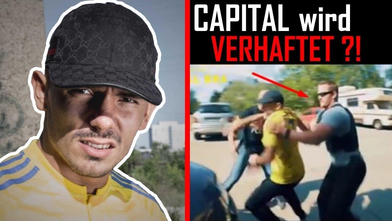 Capital Bra Tot Aufgefunden
